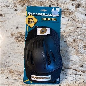 Rollerblade Elbow Pads New in Package